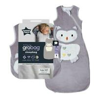 Tommee Tippee The Original Grobag Baby Sleeping Bag 18-36m 2.5 Tog Ollie The Owl