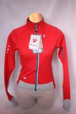 New Bontrager Women's RXL 180 Softshell Orange Jacket XS Cycling Windproof