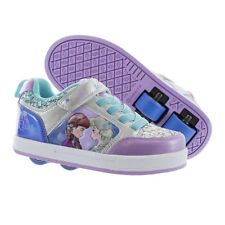 Heelys  Kids Thunder X2 Frozen Elsa Anna Girls' Skate Shoes Sneakers Size US 2