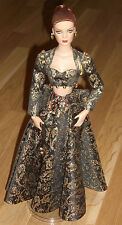 """Geni outfit """"Song of Spain"""" completo per Tonner, Tyler, BJD di 40 cm dimensioni"""