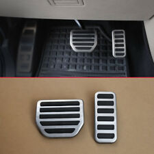 Car Gas Brake Pedals Cover For Land Rover Range Rover Sport Discovery 4 LR4 L320