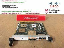Cisco SPA-2GE-7304 Line Card * SPA-2GE-7304 *
