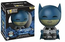 Dorbz: DC - Blackest Night Batman Specialty Series Vinyl Figure! NEW