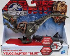 "Jurassic World Velocirapror ""Blue"" Dinosaurier, Hasbro B1271, Velocirapror ""Blue"
