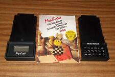 Mephisto Modul-Set Roma II für Schachcomputer Modular Exclusive München
