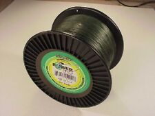 Power Pro Braided Spectra Line 100 lb x 1500 yd Moss Green (We ship worldwide)