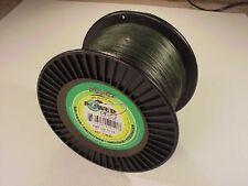 Power Pro Braided Spectra Line 100 lb x 1500 yd Moss Green (We ship worldwide!)