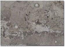 (1m²=32,01€) BUSCH 7416 H0, 2 Dekorplatten, Asphaltboden, 210 x 148 x 0,6 mm