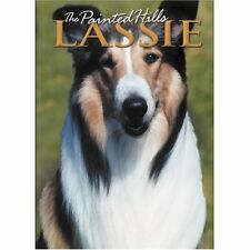 THE PAINTED HILLS /LASSIE 1951 Family Western Movie Film PC iPhone INSTANT WATCH
