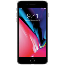 Apple iPhone 8 Plus 64B Space Gray MQ962LL/A Verizon A1864 GSM + CDMA