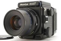 /【NearMint】Mamiya RZ67 Pro w/ Sekor Z 90mm f/3.5 lens 120 Film back (1070-E486)