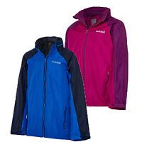 Regatta Hawkshead Kids Boys Girls Lined Waterproof Jacket Rain Coat RRP £40