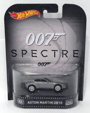 Coches, camiones y furgonetas de automodelismo y aeromodelismo Hot Wheels Aston Martin