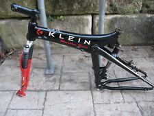 Klein Mantra Carbon frame
