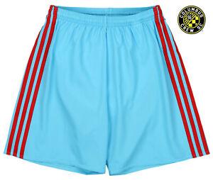 adidas MLS Men's Adizero Team Color Short, Columbus Crew SC