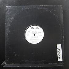 "W.C. & The Maad Circle - West Up 12"" VG+ PR12 7021-1 White Promo Vinyl Record"