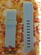 FITBIT CHARGE 2 DIGITAL WATCH WRIST BAND  RUBBER EXERCISE SPORT MINT SMALL NEW
