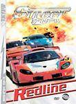 Street Fury - Redline (DVD, 2005)