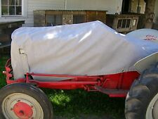 9N, 2N, 8N Ford Tractor Covers (Sunbrella fabric)