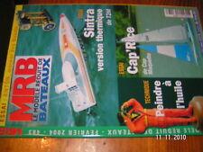 MRB n°483 Sintra Cargos Cap Rice St Canute Sintra