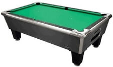 """Pool Table--Shelti 93"""" Commercial Quality Home Pool Table"""