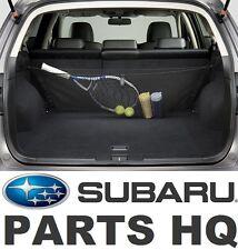 2010-14 Subaru Outback Rear Seat Back Cargo Net  - F551SAJ001