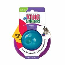 New listing Kong Infused Gyro Cat Toy Free Shipping