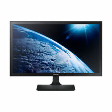 "SAMSUNG 24""(23.6) VA PANNEL LS24E310HL/XL LED Monitor WITH HDMI-"