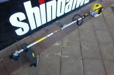 TRIMMER WHIPPER SNIPPER 4 STROKE  Brushcutter STRAIGHT SHAFT USED ONCE