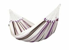 La Siesta - Hamac Solo Caribena Violet 300x140