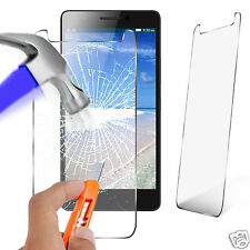 Explosion Proof Tempered Glass Screen Protector for Lenovo K3 Note