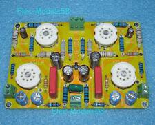 6F2 + 6P14 Tube Amplifier 2.0 Channel 3W+3W Power Amp Classic Line 6U8 EL84