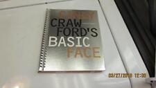 Cindy Crawford's Basic Face : A Makeup Workbook by Cindy Crawford (1996, Hardcov