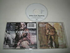 JETHRO TULL/AQUALUNG(CHRYSALIS/7243 4 9 5401 2 5)CD ALBUM