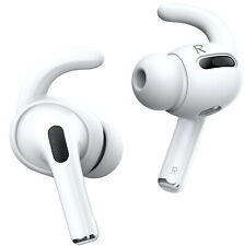 Anti Slip Ear Tips for Apple AirPods Pro Replacement Silicone Buds, Small Pairs
