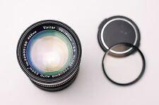 Vivitar 70-150mm f3.8 Close Focusing Auto Zoom Telephoto Lens Pentax K Kino 2116