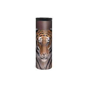 Tree Free Big Cat Tiger 48cl (17oz) Animal Barista Tumbler