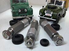 Land Rover Serie 1 2 SMITHS Clayton Conversión Nuevo Motor Calefactor Soporte
