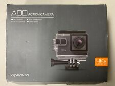 APEMAN A80 Action Camera 4K Wi-Fi Sports Cam 40M Waterproof