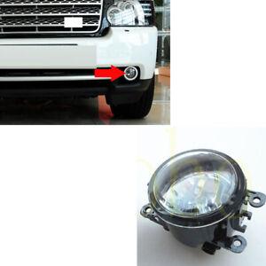1x For Land Rover Range Rover 2010-12 Left Side Fog Light Lamp Cover Bulb tRIM