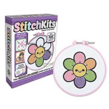 Flower StitchKit