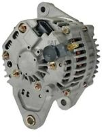 Alternator For 1990-1993 Nissan D21 2.4L 4 Cyl 1991 1992 13287N Alternator