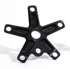 Profile Racing Bolt-on BMX Aluminum Spider - 110mm - Black - USA Made