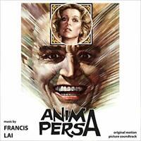 Anima Persa (Francis Lai) - CD - Digitmovies - Nuovo