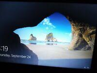 """Dell Latitude E6400 14.1"""" Laptop 2.53GHz Core 2 Duo320GB 4GB DVD-RW Win10 Pro"""