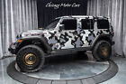 2020 Jeep Wrangler Rubicon! Supercharged! Only 9,618 Miles! Over $40k 2020 Jeep Wrangler Unlimited Rubicon! Supercharged! Only 9,618 Miles! Over $40k