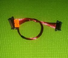 "LVDS T-CON CABLE FOR SHARP LC-46D77E 46"" LCD TV"