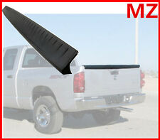 For Dodge Ram 1500 2500 3500 Tailgate Spoiler Cap OE Style Protector 02-09