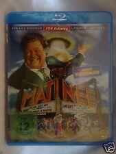 Matinee [1993] (Blu-ray)~~~~John Goodman~~~~NEW & SEALED