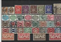 Germany mixed Stamps Ref 15991